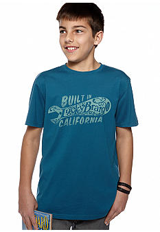Lucky Brand Built Tee Boys 8-20