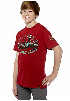 Lucky Brand Chopper Tee Boys 8-20