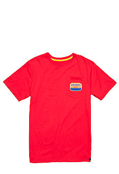 Lucky Brand Point Dume Surf Tee Boys 4-7