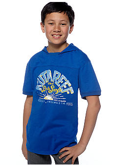Lucky Brand Kuta Reef Hooded Tee Boys 8-20