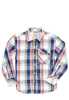 Lucky Brand High Tide Woven Boys 8-20