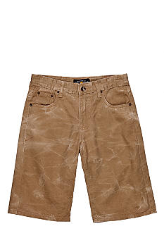 Lucky Brand Castle Short Boys 8-20