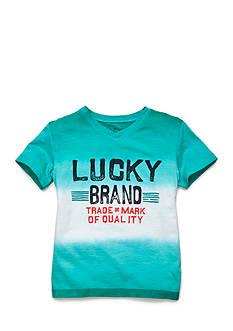 Lucky Brand Trade Tee Boys 8-20