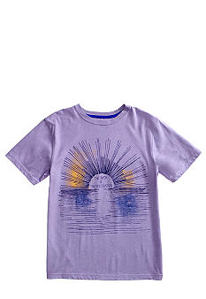 Lucky Brand Destination Tee Boys 4-7