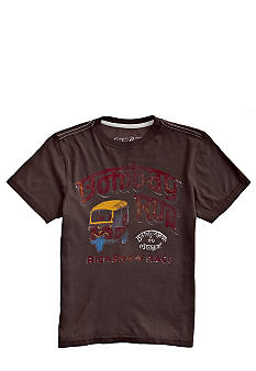 Lucky Brand Bombay Run Tee Boys 8-20