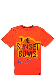 Lucky Brand Sunset Bums Tee Boys 8-20