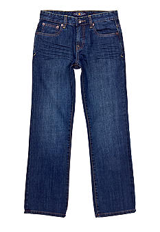 Lucky Brand Sherman Billy Straight Jean Boys 8-20