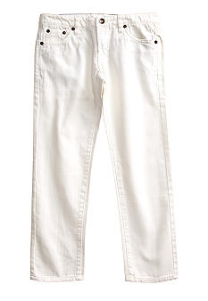 Lucky Brand La Brea Cooper Slim Cut Denim Pant Boys 4-7