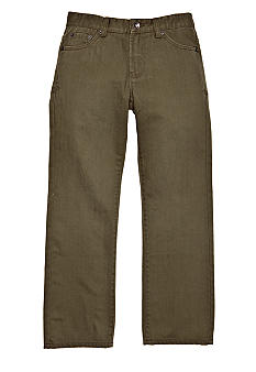 Lucky Brand La Brea Cooper Slim Cut Denim Pant Boys 8-20