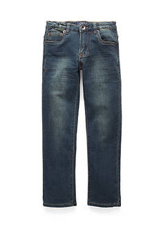 Lucky Brand Billy Sherman Knit Jeans Boys 8-20