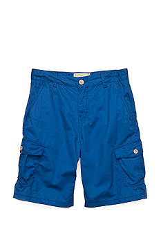 Lucky Brand Cargo Shorts Boys 8-20