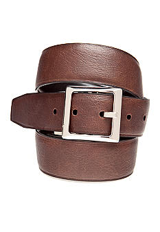 J Khaki 28MM Reversible Belt Boys 4-20
