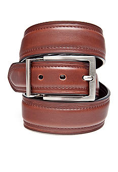 J Khaki 30MM Reversible Belt Boys 4-20