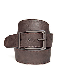 J Khaki™ 30MM Reversible Belt with Stitching Boys 4-20