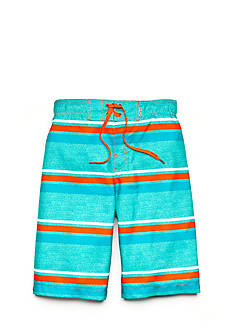 Red Camel Swim Trunks Boys 8-20