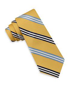 IZOD Striped Tie Boys 4-20