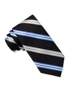 IZOD Striped Tie Boys 4-20