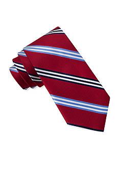 IZOD Stripe Tie Boys 4-20