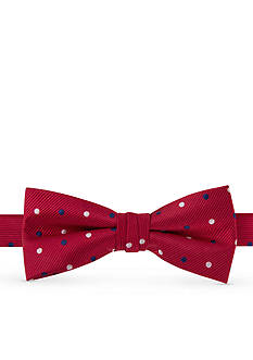 IZOD Cooper Dot Bow Tie Boys 4-20