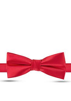 IZOD Howe Solid Bow Tie Boys 4-20