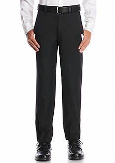 Lauren Ralph Lauren Solid Dress Pants Boys 8-20