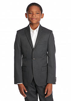Lauren Ralph Lauren Dress Apparel Solid Blazer Boys 8-20
