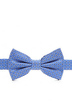 Polo Ralph Lauren Diamond Patterened Bow Tie Boys 4-20
