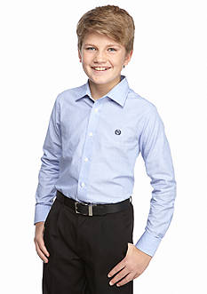Lauren Ralph Lauren End On End Shirt Boys 8-20