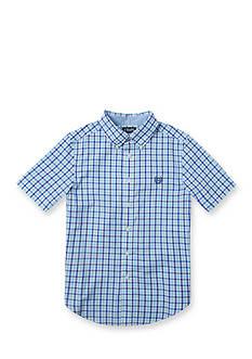 Chaps Woven Shirt Boys 4-7