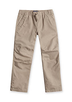 Chaps Poplin Carpenter Pants Boys 4-7