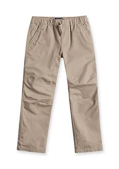 Chaps Camo Jogger Pants Boys 4-7