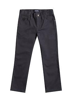 Chaps Twill 5-Pocket Pant Boys 4-7