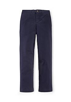 Chaps Basic Chino Pants Boys 8-20