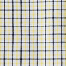 Boys Button Down Shirts: Signal Yellow Chaps Easy Care Oxford Shirt Boys 8-20