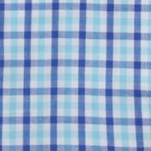 Boys Button Down Shirts: Summer Royal Chaps Checked Shirt Boys 8-20