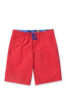 Chaps Deck Shorts Boys 8-20