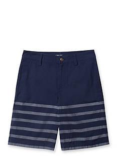 Chaps Stripe Short Boys 8-20