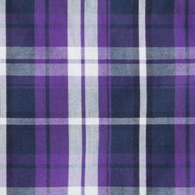 Baby & Kids: Button Front Sale: Purple Chaps Plaid Poplin Shirt Boys 8-20