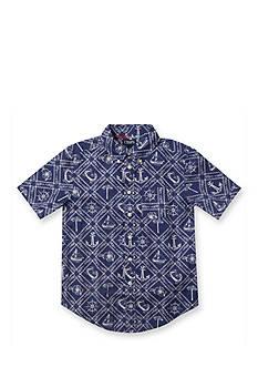 Chaps Shirt Boys 8-20