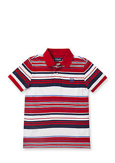 Chaps Polo Shirt Boys 8-20
