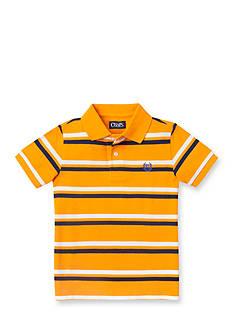 Chaps Stripe Polo Boys 8-20