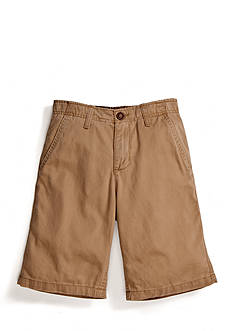 Red Camel 4-Pocket Twill Shorts Boys 8-20