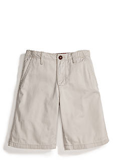Red Camel 4-Pocket Twill Shorts Boys 8-20