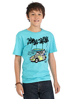 Penguin Beach Buggy Tee Boys 8-20