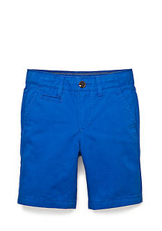 Penguin Solid Basic Shorts Boys 8-20