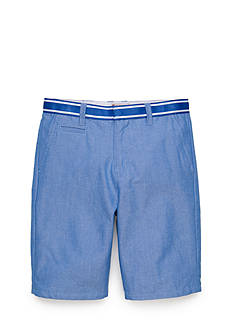 Penguin Oxford Shorts Boys 8-20