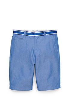 Penguin Oxford Shorts Boys 8-20