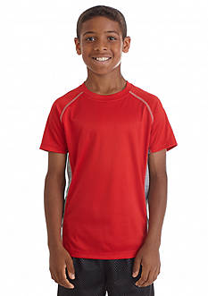 JK Tech™ Space Dye Tee Boys 8-20
