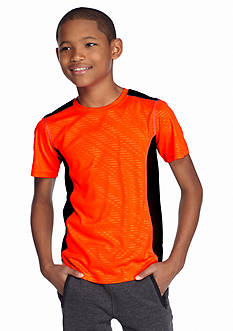 JK Tech™ Short Sleeve Pieced Tee Boys 8-20