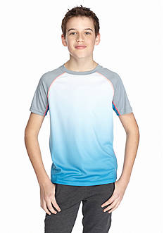 JK Tech™ Ombre Tee Boys 8-20